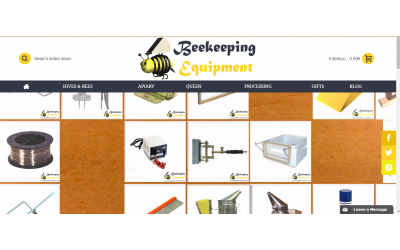 Beekeeping Equipment Reveal