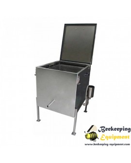 Wax melter 15 frames electric