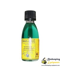 Perfume concentrate green apple