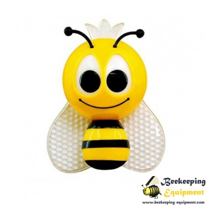 Bee night light LED