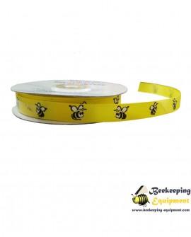 Decorative Ribbon With bees (Τhin)