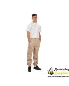 Beekeeping trouser
