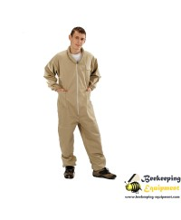 Beekeeping suit without hat