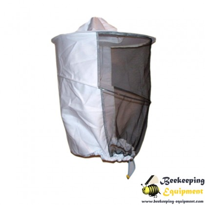 Beekeeping veil cotton