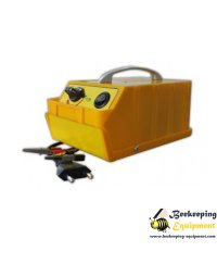 Beekeeping electric embeder