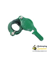 Honey valve plastic ᴓ40
