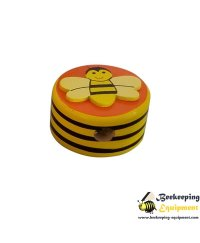 Sharpener with bee