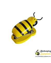 Stapler With Bee