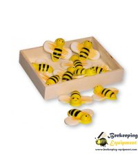 Decorative bees