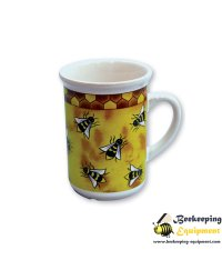 Cup with bee