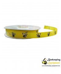 Decorative Ribbon With bees (Τhin)