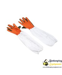 Beekeeping gloves