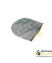 Beekeeping tulle type bag