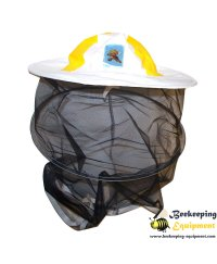 Beekeeping veil childish