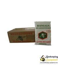 Vanilla wild bee 2 Kgr