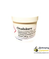 Oxalic acid tablets 1 gr